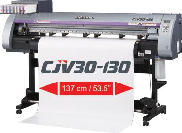 Mimaki CJV30-130_1