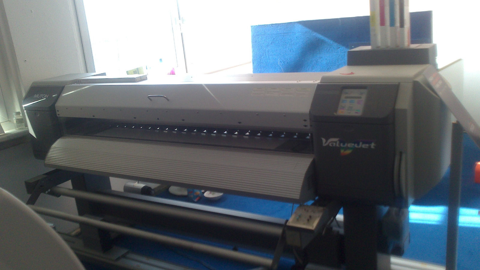 Mutoh ValueJet1614